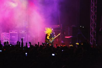 Twisted sister live1